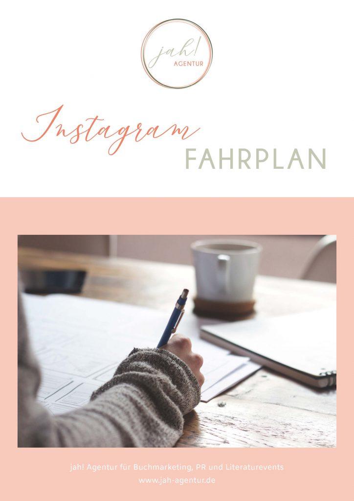 Instagram Fahrplan kostenlos zum Downloaden